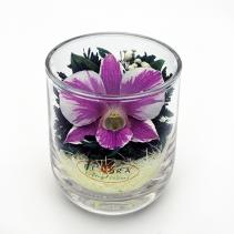 Композиция из королевской орхидеи  S-Top 34-855