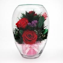Микс из цветов 40-054