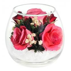 розовые розочки BMIRp