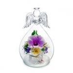 Ангел с орхидеей OaSO1