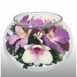 Композиция из орхидей CASO