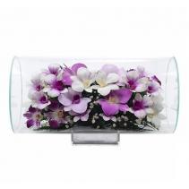 Композиция из орхидей TJO5